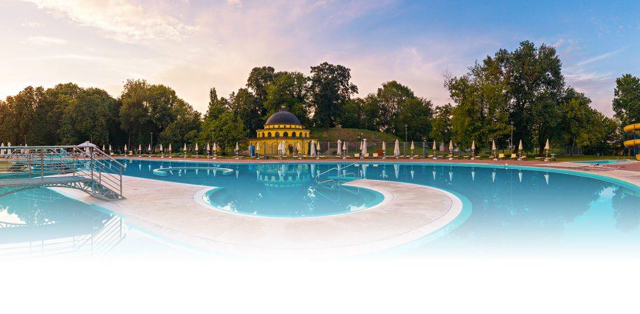 mjesta za upoznavanje s kupanjem